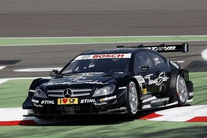 2012 Mercedes-Benz C-klasse coupé DTM - Lausitzring 18