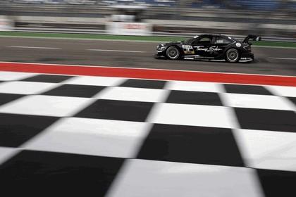 2012 Mercedes-Benz C-klasse coupé DTM - Lausitzring 20