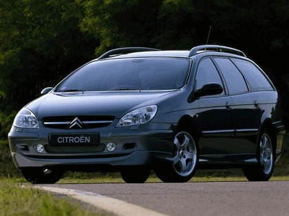 2008 Citroën C5 Break by Carlsson 7