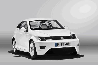 2012 BMW Project Visio M by Technische Universitaet Muenchen 1