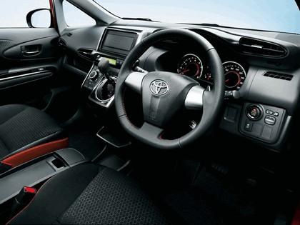 2012 Toyota Wish 2.0Z 3