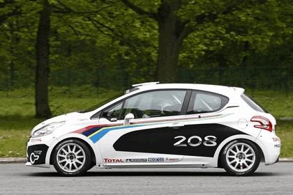 2012 Peugeot 208 R2 2
