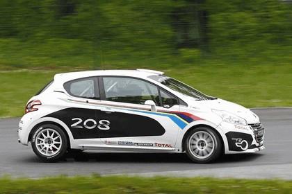 2012 Peugeot 208 R2 3