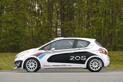 2012 Peugeot 208 R2 8