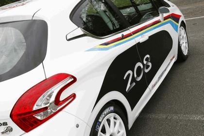 2012 Peugeot 208 R2 20