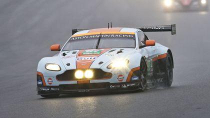 2012 Aston Martin V8 Vantage - Spa-Francorchamps 6
