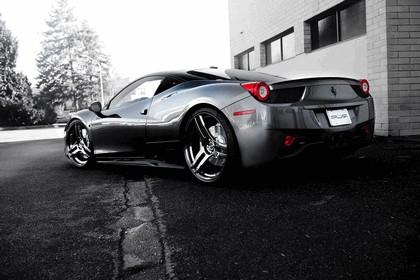2011 Ferrari 458 Italia Project Kiluminati Pure 5ive by SR Auto 4