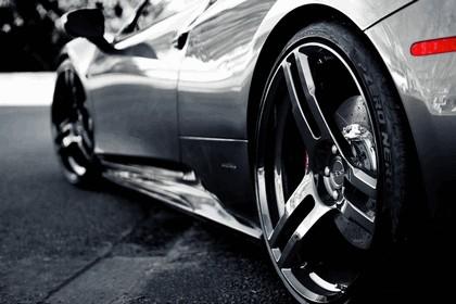 2011 Ferrari 458 Italia Project Kiluminati Pure 5ive by SR Auto 5