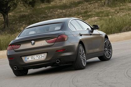 2012 BMW 640d ( F06 ) Gran Coupé 5