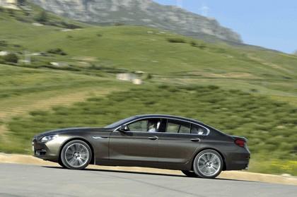 2012 BMW 640d ( F06 ) Gran Coupé 6
