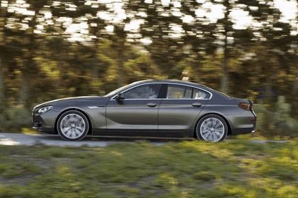 2012 BMW 640d ( F06 ) Gran Coupé 7
