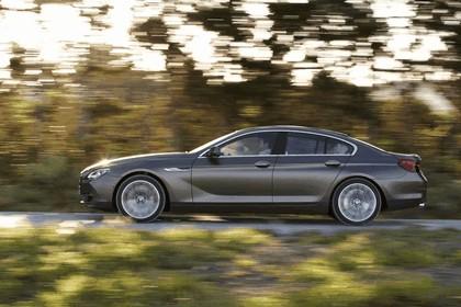 2012 BMW 640d ( F06 ) Gran Coupé 8