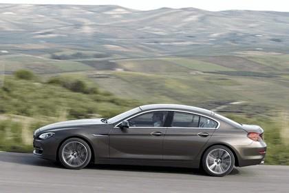 2012 BMW 640d ( F06 ) Gran Coupé 10