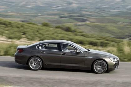 2012 BMW 640d ( F06 ) Gran Coupé 13