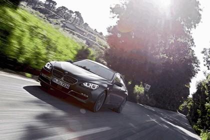 2012 BMW 640d ( F06 ) Gran Coupé 15