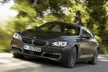 2012 BMW 640d ( F06 ) Gran Coupé 16