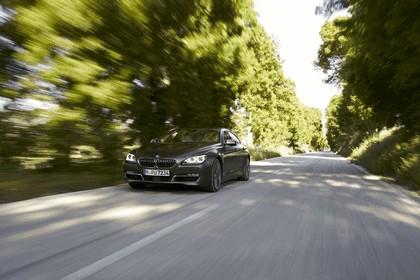2012 BMW 640d ( F06 ) Gran Coupé 17