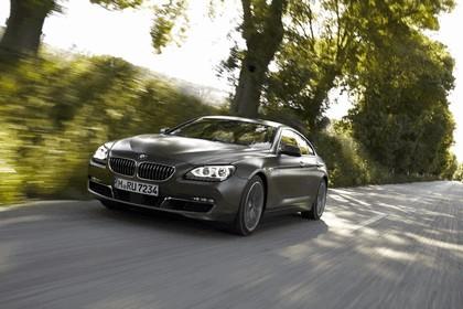 2012 BMW 640d ( F06 ) Gran Coupé 18