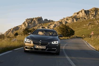 2012 BMW 640d ( F06 ) Gran Coupé 19