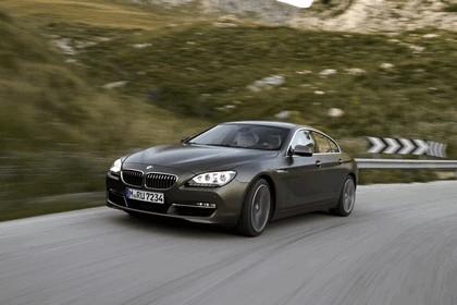 2012 BMW 640d ( F06 ) Gran Coupé 21