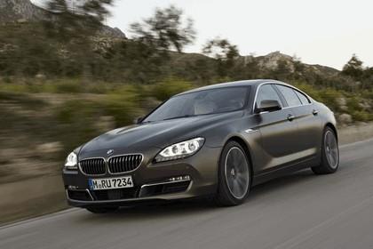 2012 BMW 640d ( F06 ) Gran Coupé 22