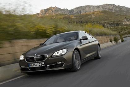 2012 BMW 640d ( F06 ) Gran Coupé 23