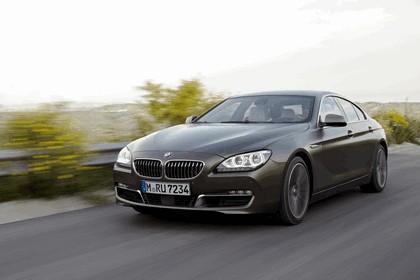 2012 BMW 640d ( F06 ) Gran Coupé 24