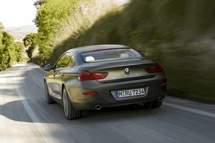 2012 BMW 640d ( F06 ) Gran Coupé 27