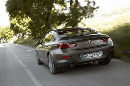 2012 BMW 640d ( F06 ) Gran Coupé 28