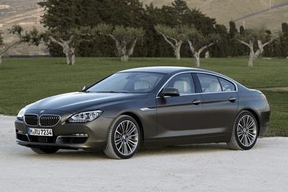 2012 BMW 640d ( F06 ) Gran Coupé 30