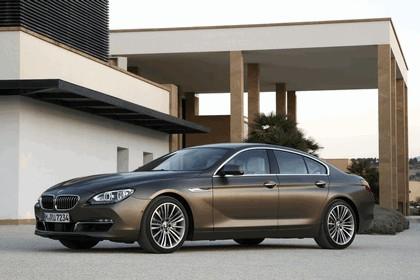 2012 BMW 640d ( F06 ) Gran Coupé 31