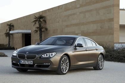 2012 BMW 640d ( F06 ) Gran Coupé 32