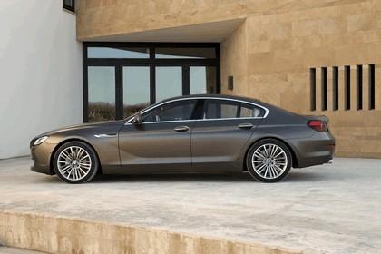 2012 BMW 640d ( F06 ) Gran Coupé 34