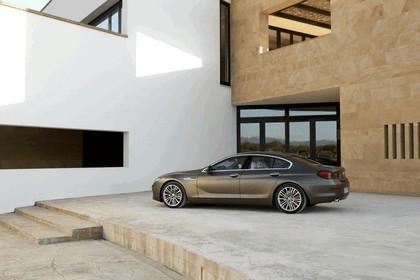 2012 BMW 640d ( F06 ) Gran Coupé 35