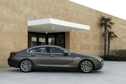 2012 BMW 640d ( F06 ) Gran Coupé 37