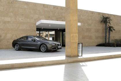 2012 BMW 640d ( F06 ) Gran Coupé 38