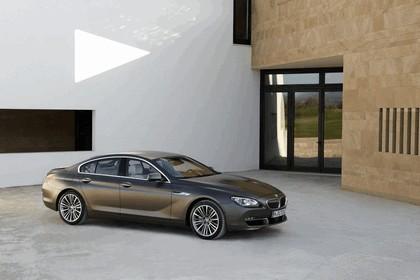2012 BMW 640d ( F06 ) Gran Coupé 39