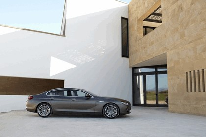 2012 BMW 640d ( F06 ) Gran Coupé 40