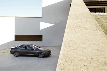 2012 BMW 640d ( F06 ) Gran Coupé 41
