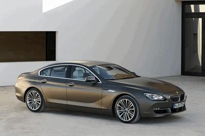 2012 BMW 640d ( F06 ) Gran Coupé 43