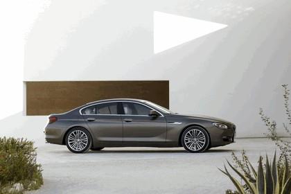 2012 BMW 640d ( F06 ) Gran Coupé 44