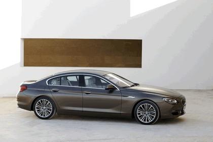 2012 BMW 640d ( F06 ) Gran Coupé 45