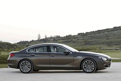 2012 BMW 640d ( F06 ) Gran Coupé 47