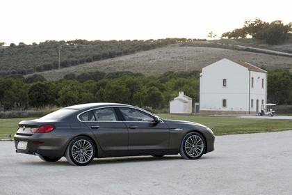 2012 BMW 640d ( F06 ) Gran Coupé 48