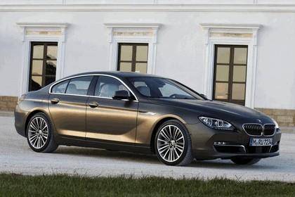 2012 BMW 640d ( F06 ) Gran Coupé 49