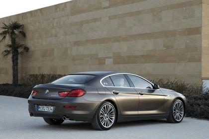 2012 BMW 640d ( F06 ) Gran Coupé 50