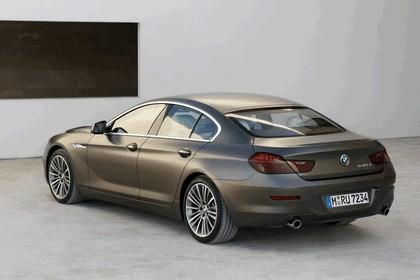2012 BMW 640d ( F06 ) Gran Coupé 52