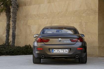 2012 BMW 640d ( F06 ) Gran Coupé 54