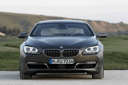 2012 BMW 640d ( F06 ) Gran Coupé 55