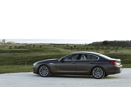 2012 BMW 640d ( F06 ) Gran Coupé 56